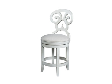 Fine Furniture Design Swivel Counter Stool 1051-927-S