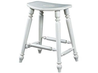 Fine Furniture Design Saddle Counter Stool 1051-928-S