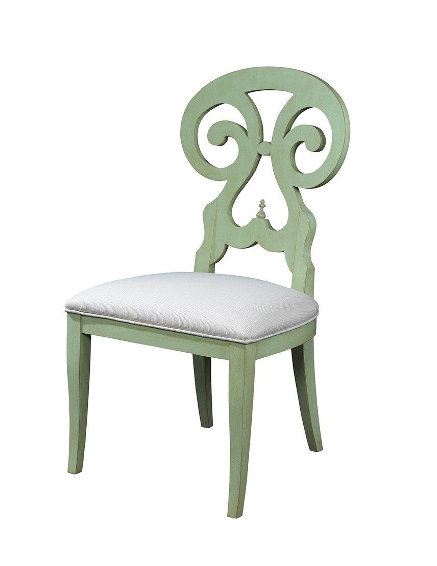 Fine Furniture Design Side Chair 1052 820
