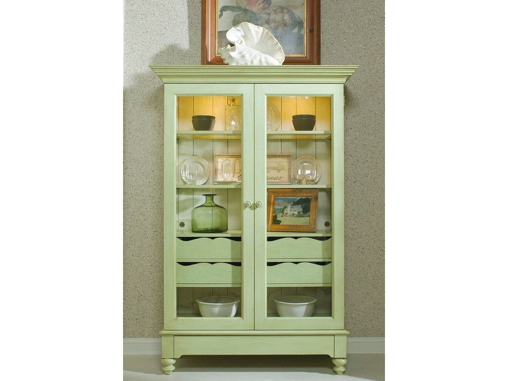 Fine furniture design dining room display cabinet 1052 830 for Kitchen cabinets johnson city tn