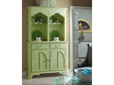 Fine Furniture Design China Hutch 1052-832