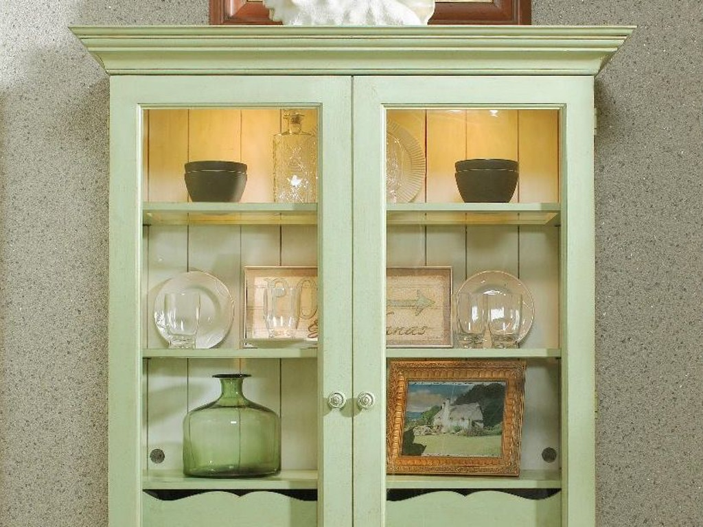 Fine Furniture Design Dining Room Display Cabinet 1052 830 Kalin Home Furnishings Ormond