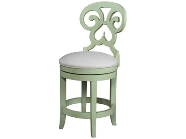 Fine Furniture Design Swivel Counter Stool 1052-927-S