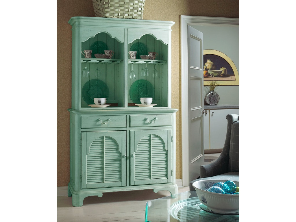 Fine Furniture Design Dining Room China Hutch 1053 832 Kalin Home Furnishings Ormond Beach Fl