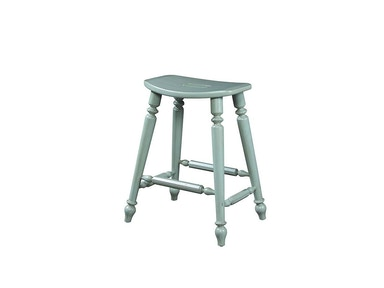 Fine Furniture Design Saddle Counter Stool 1053-928-S