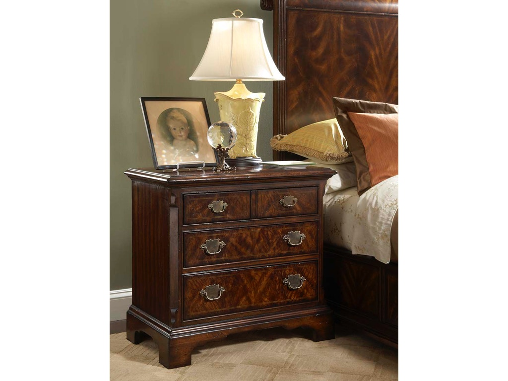 Fine furniture design bedroom nightstand 1110 100 for Fine furniture