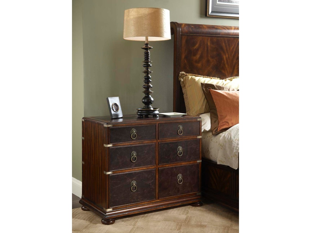 Fine furniture design bedroom bachelors chest 1110 112 for Fine furniture