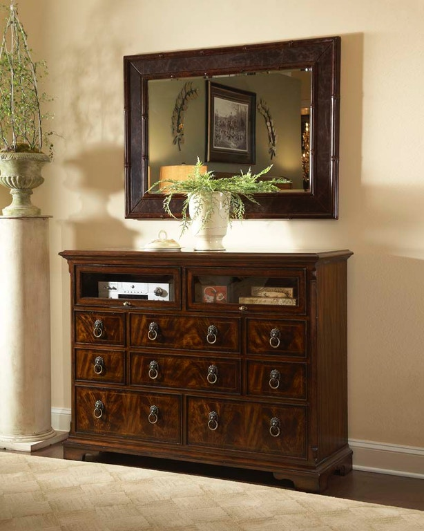 Fine furniture design bedroom entertainment dresser 1110 for Furniture 124