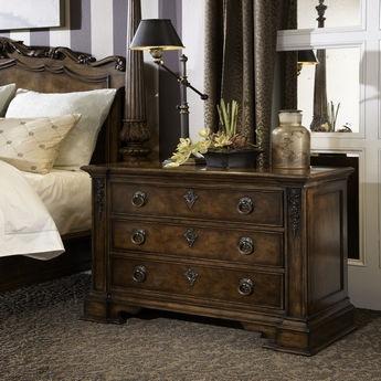 Fine Furniture Design Nightstand 1150 100