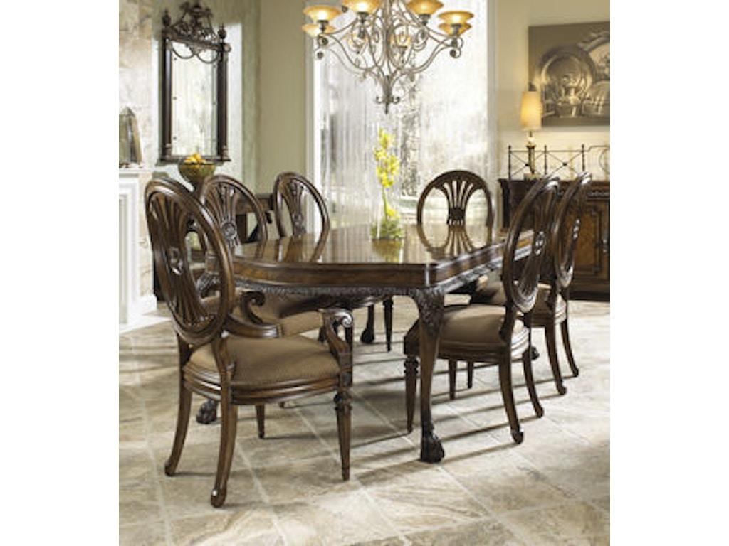 Fine furniture design dining room leg table 1150 814 toms price furniture chicago suburbs - Dining room furniture chicago ...