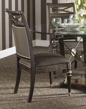 Upholstered Back Side Chair 1152 826