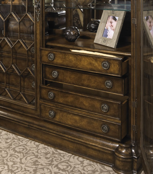Dining Room Cabinets Greenbaum Home Furnishings Bellevue WA