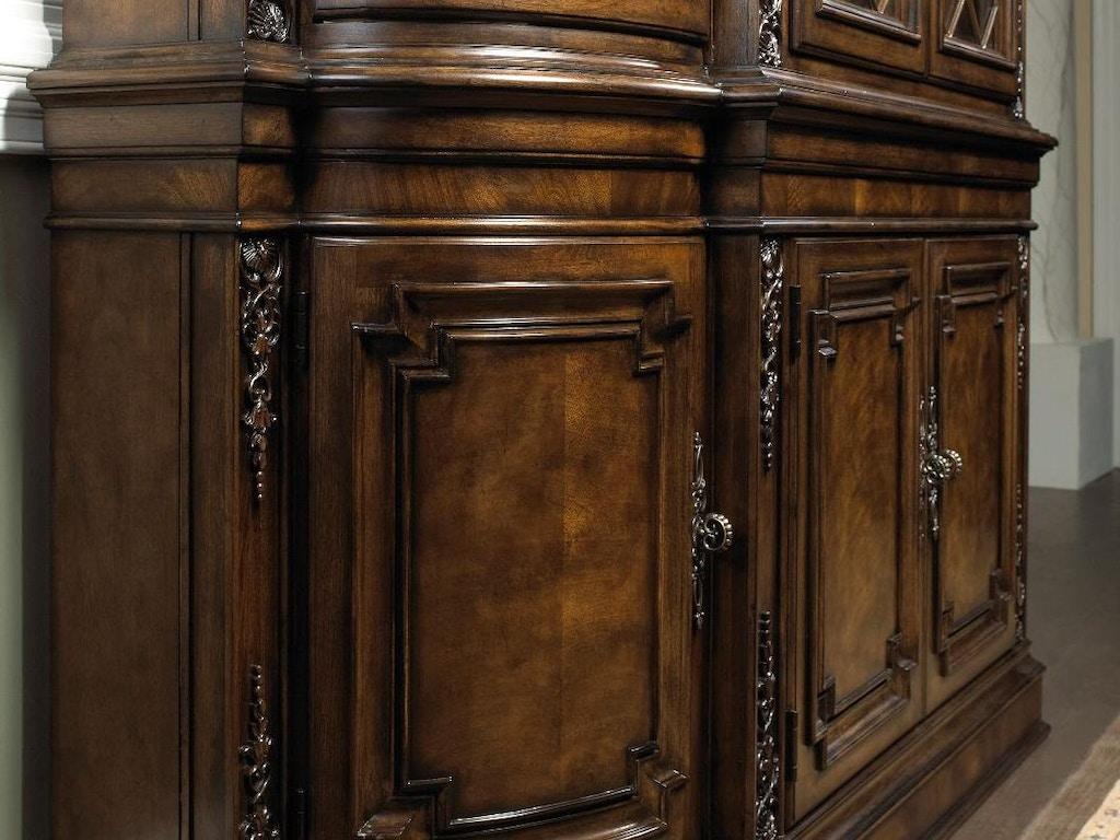 Fine Furniture Design Dining Room China Cabinet 1150 841