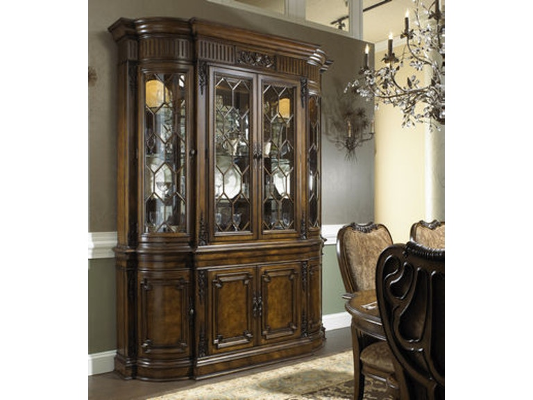 Fine Furniture Design Dining Room China Cabinet 1150-841
