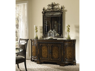 Fine Furniture Design Dining Room China Cabinet 1150 841