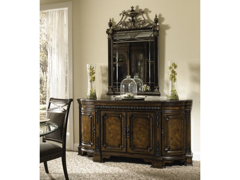 fine furniture design dining room credenza with marble top 1150 851 at