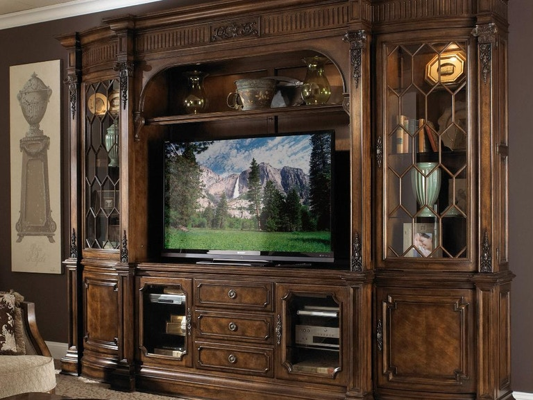 Fine Furniture Design Home Entertainment Wall Unit Top Right 1150 691tr Habegger Inc Berne And Fort Wayne In