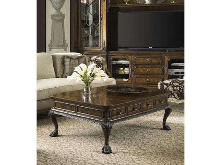 Fine Furniture Design Living Room Cocktail Table 1150 910