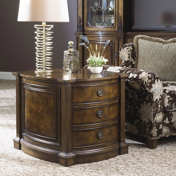 Fine Furniture Design Living Room Commode Table 1150946 Whitley