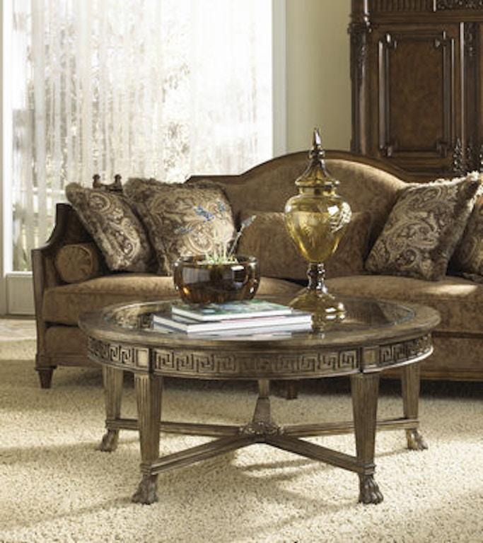 Fine Living Room Furniture: Fine Furniture Design Living Room Round Cocktail Table