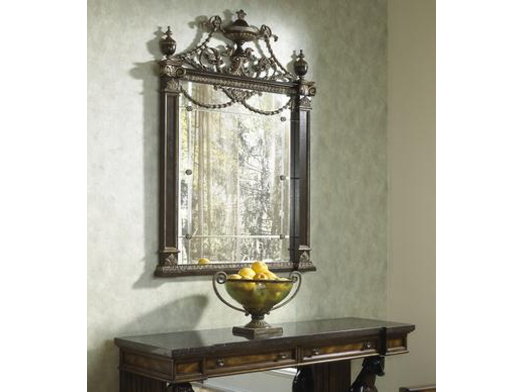 Fine furniture design accessories mirror 1152 950 kalin home furnishings ormond beach fl Home design furniture ormond beach fl