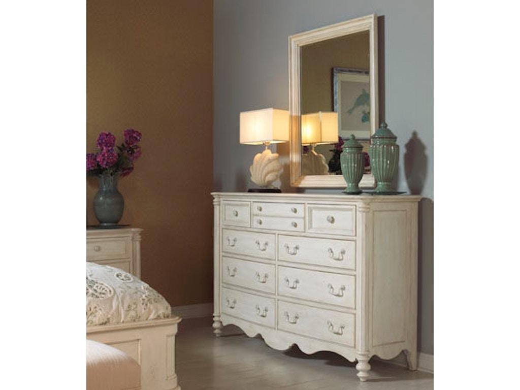 Fine Furniture Design Accessories Landscape Mirror 1051 150 Kalin Home Furnishings Ormond