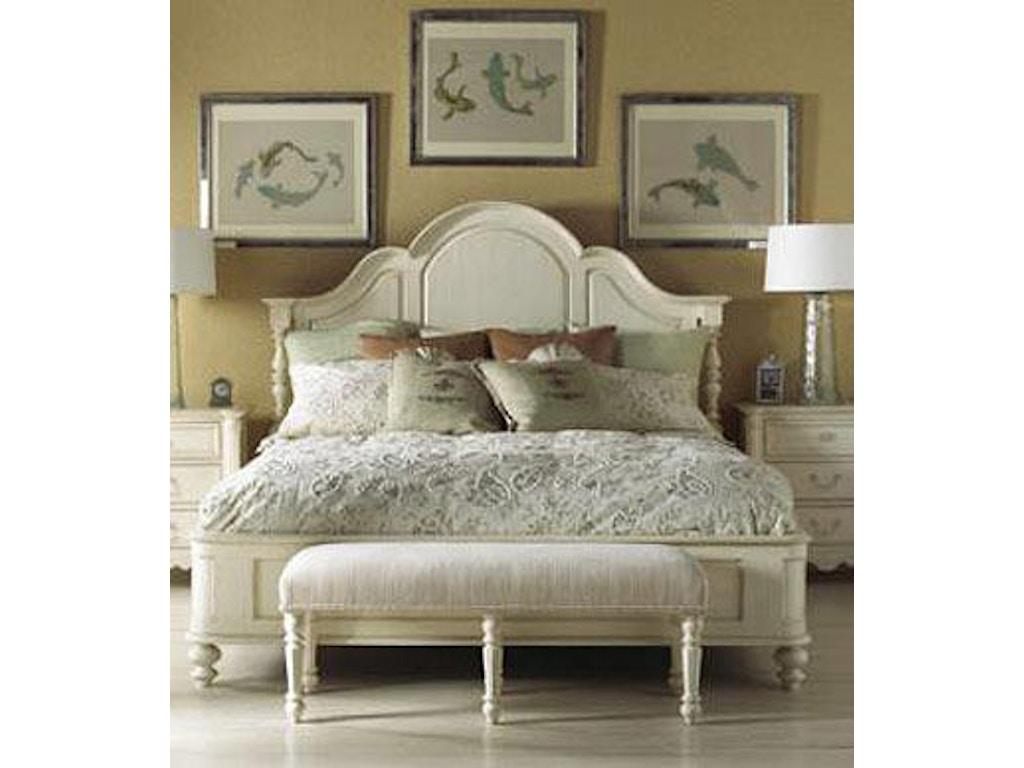 Fine Furniture Design Bedroom Platform King Bed 1051 567