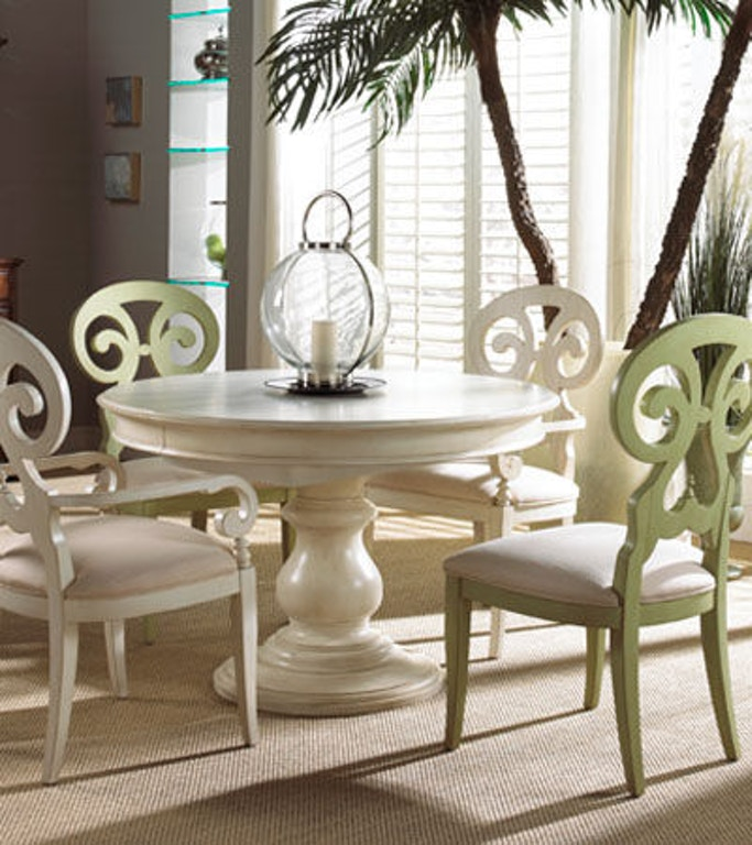 Upscale Dining Room Furniture: Fine Furniture Design Dining Room Round Dining Table 1051