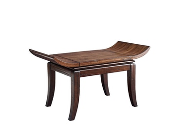 Fine Furniture Design Bench 1160-502