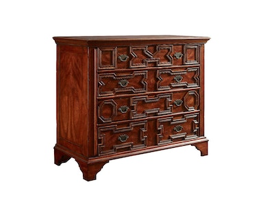 Fine Furniture and Design Chest 1160-904