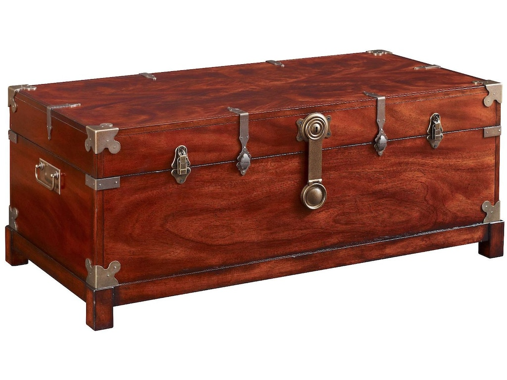 Fine furniture design living room trunk cocktail 1160 917 for Good design furniture