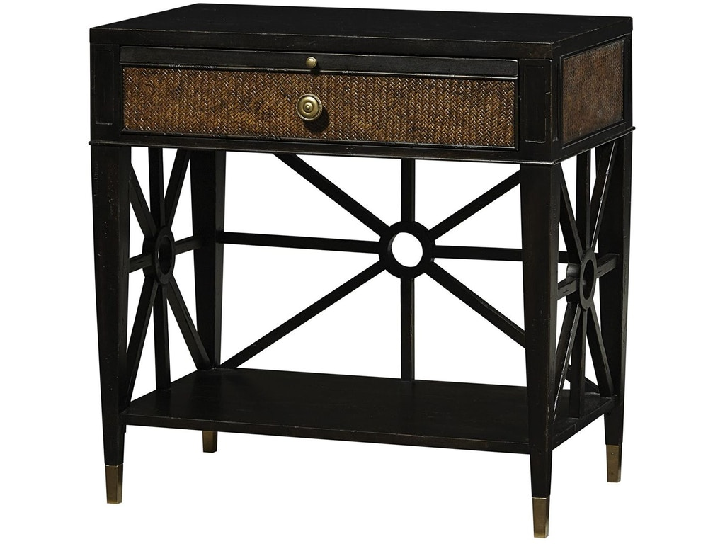 Fine Furniture Design Bedroom Hollywood Nightstand 1421 103 Russell 39 S Fine Furniture San
