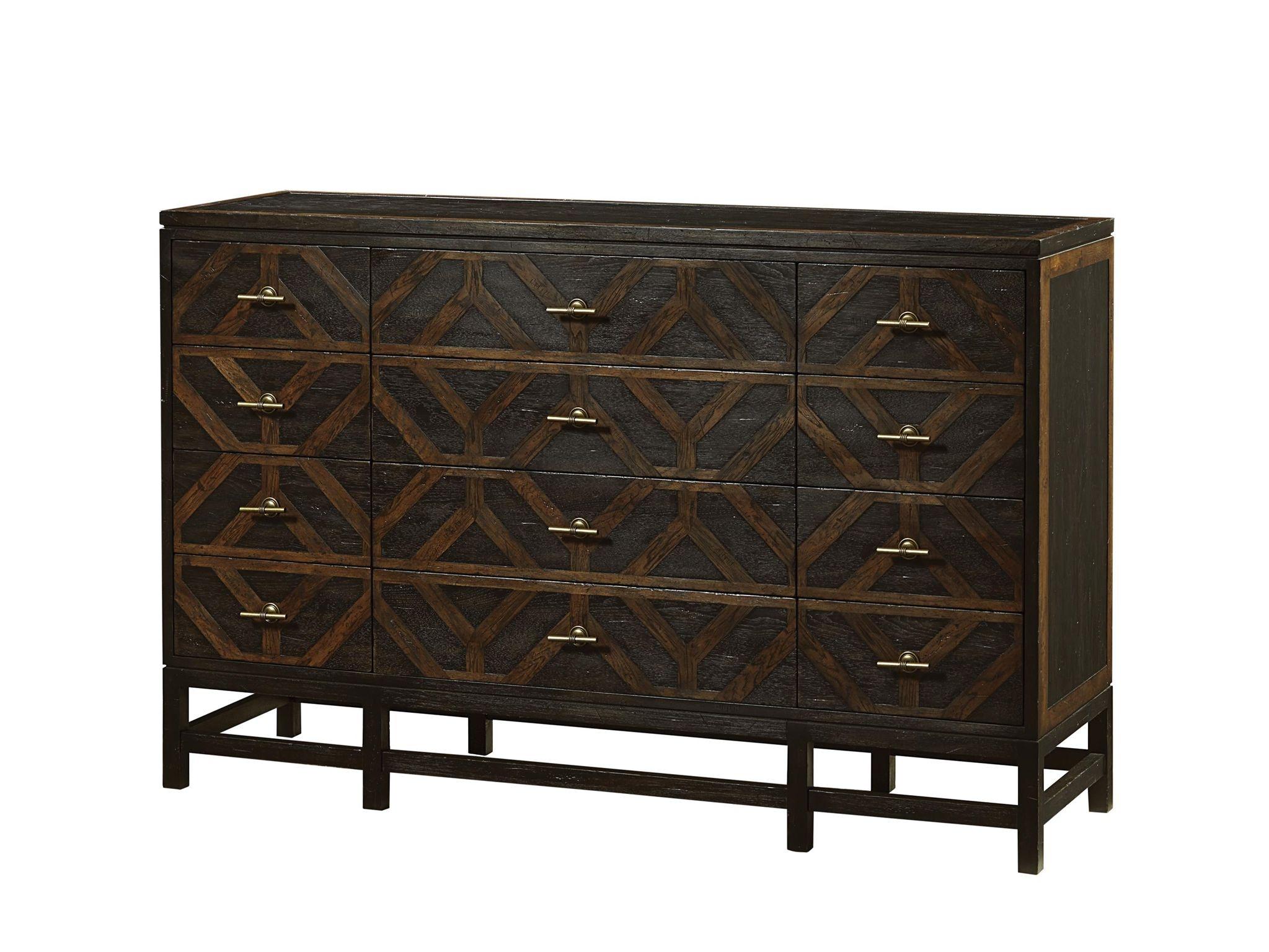 Fine Furniture Design Old Hollywood Dresser 1422 146
