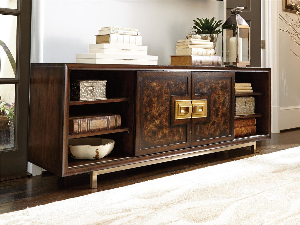 Fine Furniture Design Home Entertainment Movie Night Media Console 1426 435 Cherry House