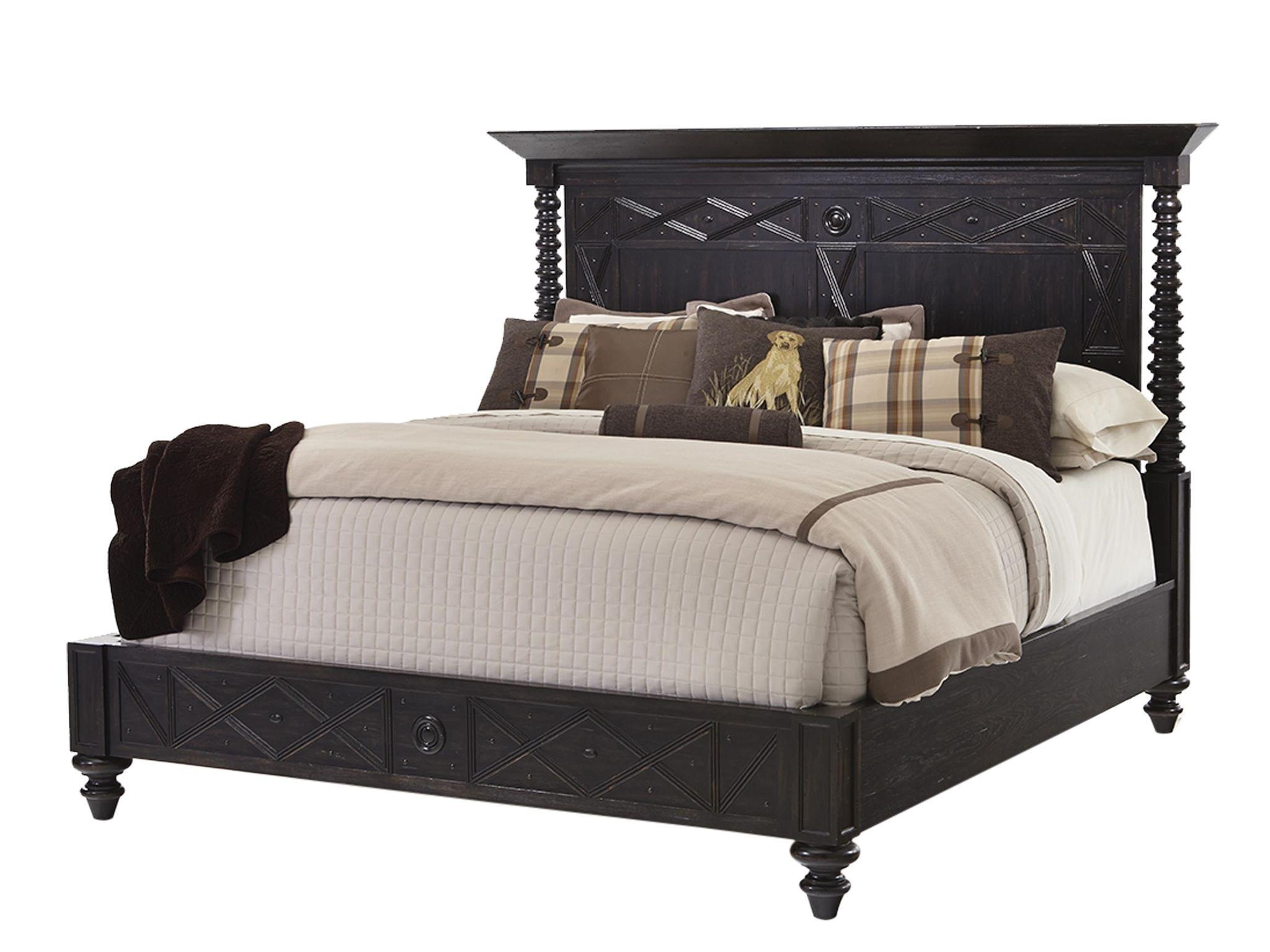 Bogieu0027s Platform Bed, Queen 5/0