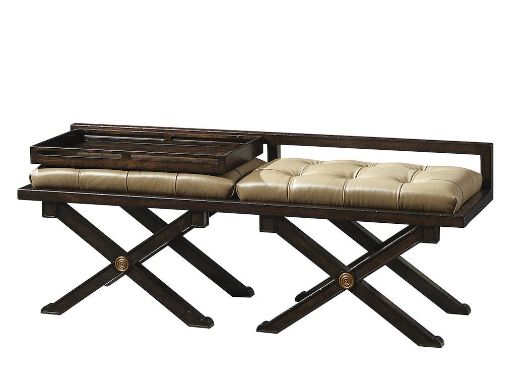Fine Furniture Design Bedroom Studio Bench 1426 500 Meg