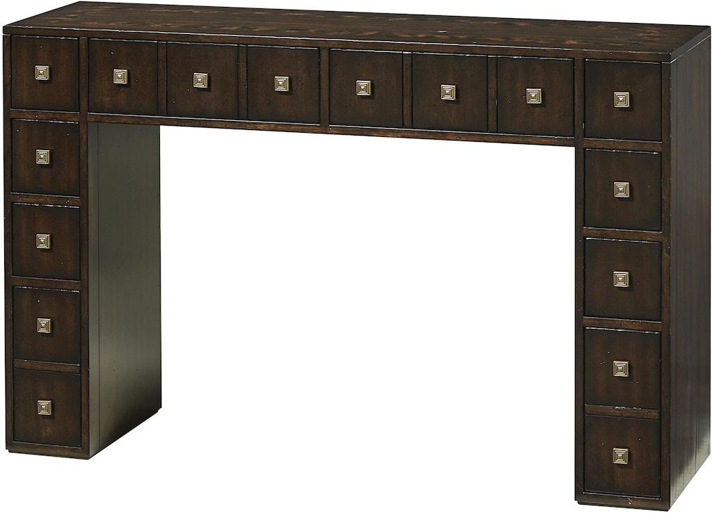Fine Furniture Design Living Room Los Angeles Drawer Console