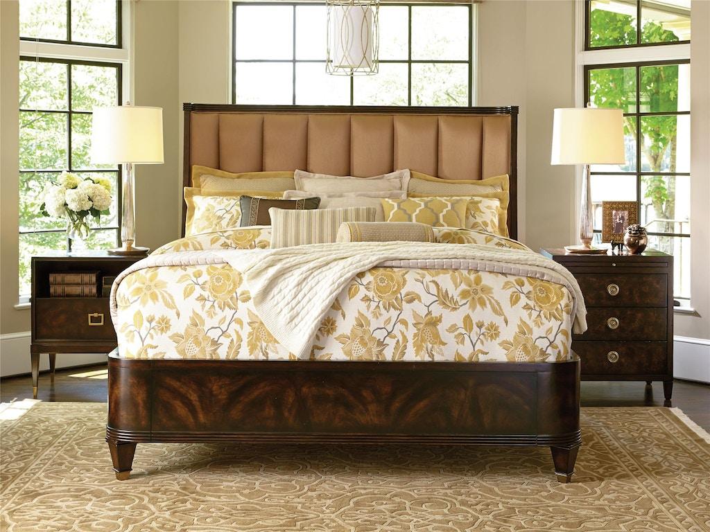 Fine Furniture Design Bedroom Stephens Upholstered Queen