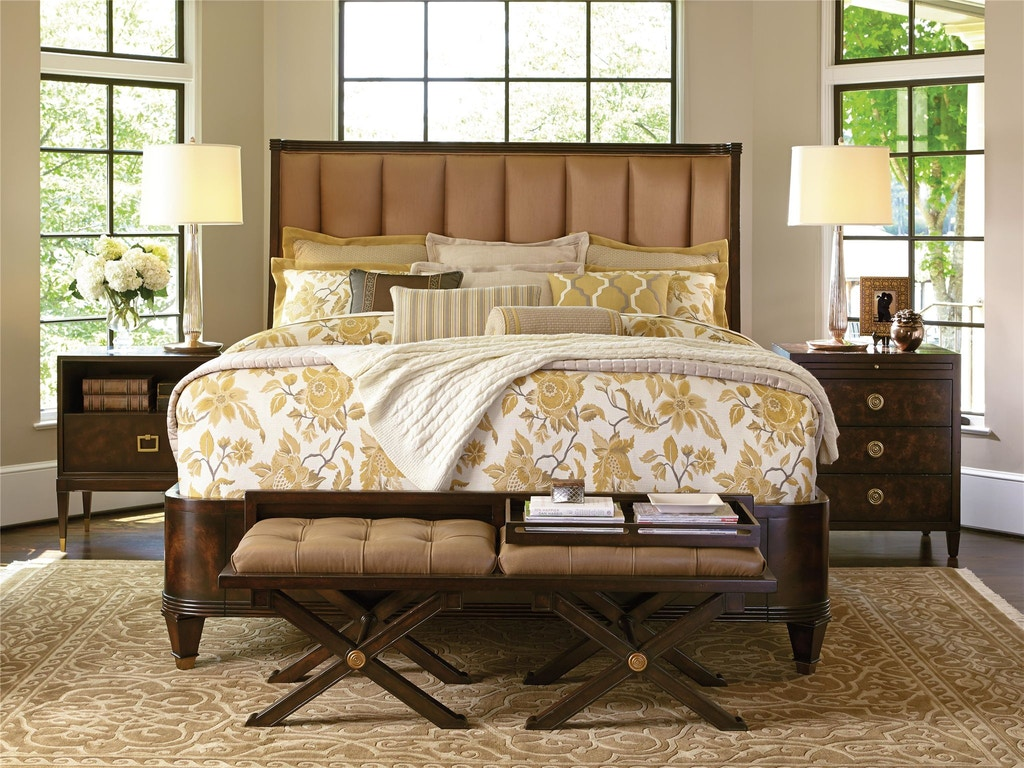 Fine Furniture Design Bedroom Studio Bench 1426 500 Creative Interiors And Design Vancouver Wa