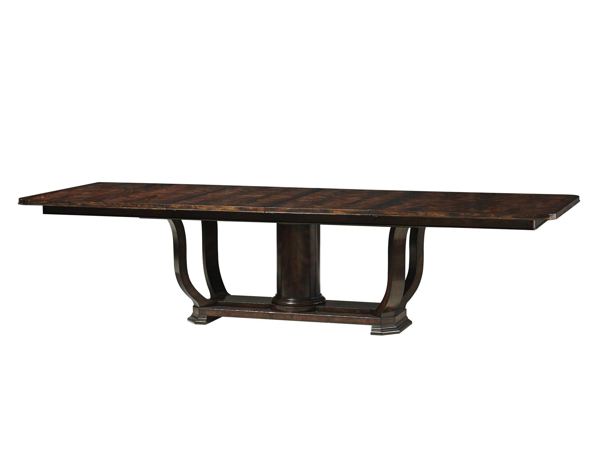 Fine Furniture Design Santana Dining Table 1427 816/817