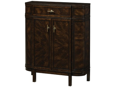 Fine Furniture Design Award Show Hall Chest 1427-996