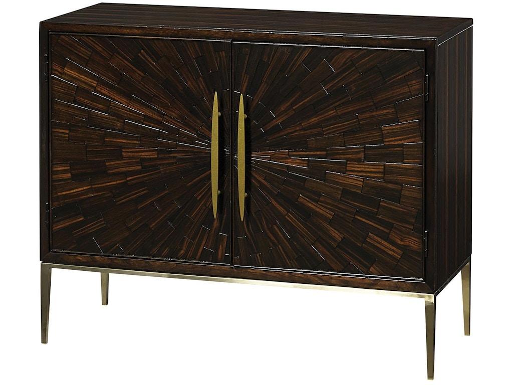 Fine furniture design living room falcon hall chest 1428 for Furniture design for hall