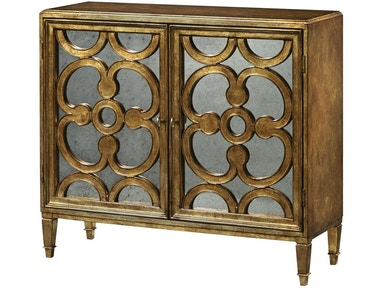 Fine Furniture Design Screen Legend Hall Chest 1429-993