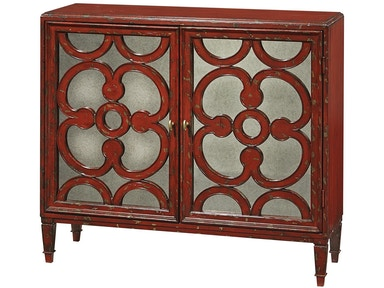 Fine Furniture Design Screen Legend Hall Chest 1431-993