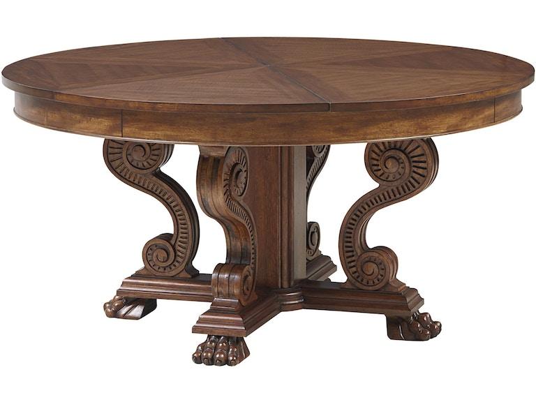 Fine Furniture Design Private Reserve Dining Table 1451 811 810