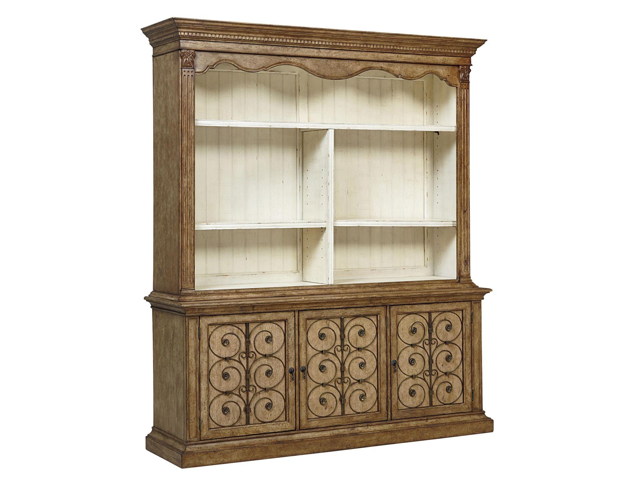 Fine Furniture Design Acquisitions Entertainment Unit 1452 693/694