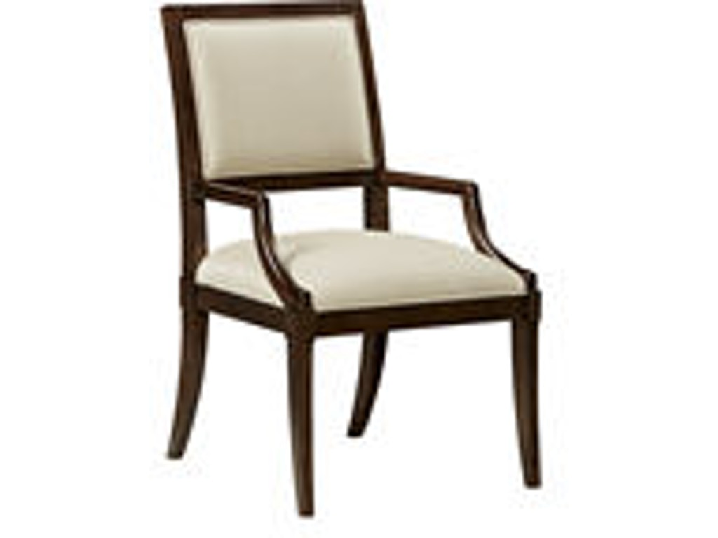 Fine furniture design dining room ellis arm chair 1560 823 for Fine furniture