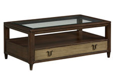 Fine Furniture Design Living Room Paxton Cocktail Table