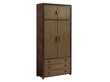 Fine Furniture Design Jenson Bunching Bar Cabinet 1561-995