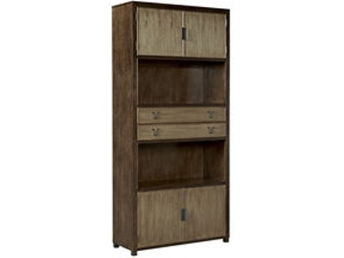 Fine Furniture Design Jenson Bunching Bookcase 1561-990